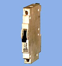 automatic circuit breakers for DIN-cleat VA6026