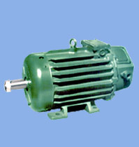 4MT series crane motors