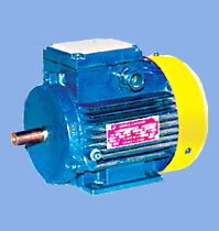 AIR Series Three-Phase Asynchronous Motors (shaft height 200, 225 and 250), construction IM1081 (legs)
