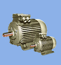 5A series three-phase asynchronous motors (shaft height 280, 315)