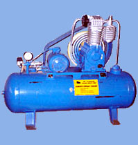 electrically-operated compressors S415M
