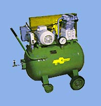 electrically-operated compressors K1