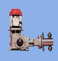 metering pumps ND1