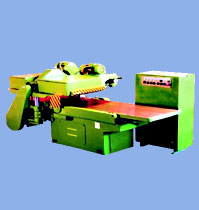 straightening and planing machines