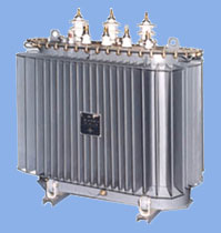 TMG oil-immersed power transformers