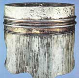 Неполадки деталей двигателя, вызванные загрязнением моторного масла