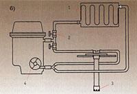 Схемы как подключить усилитель антенный
