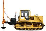 Бурильно - крановые машины БКМ-333 и БМ-308