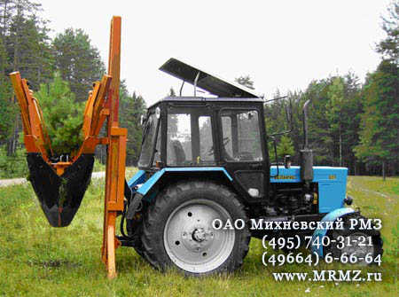 Трактор мтз беларус-320.4 с навесным - Объявления.