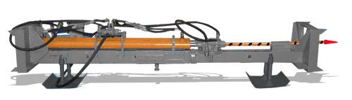 Прокалывающая установка ПУ-1 Игла