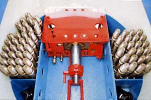 УНП-630 (установка направленного прокалывания)