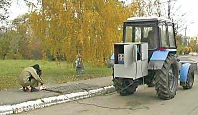 Сварочный аппарат на тракторе сварочный аппарат в бимарк