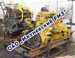Двигатель д-160 ремонт своими руками 30